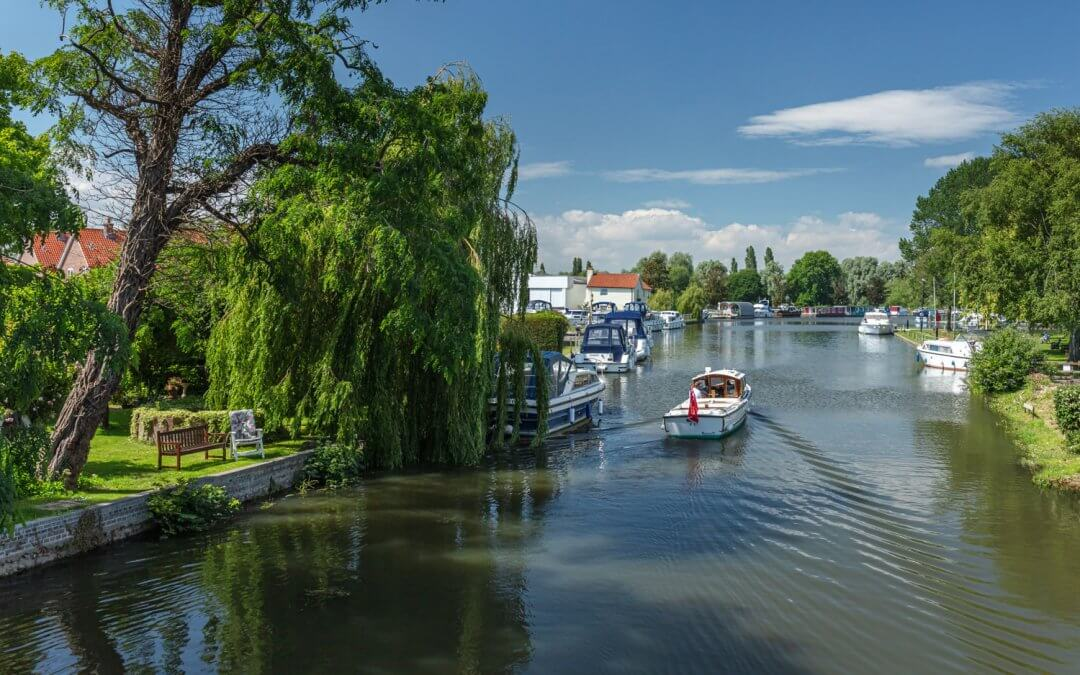 Why You Should Buy a House in Beccles